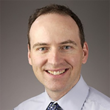 Dr. Christopher Andrews, M.D., MSc, FRCPC
